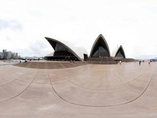 澳大利亚 悉尼歌剧院