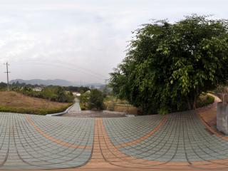 百色市澄碧湖 NO.8全景