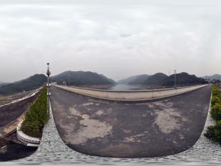 百色市澄碧湖 NO.7全景