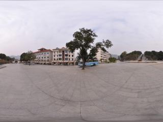 百色市澄碧湖 NO.6全景