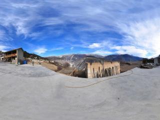 飞来寺虚拟旅游