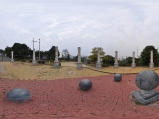 百色市澄碧湖 NO.5全景