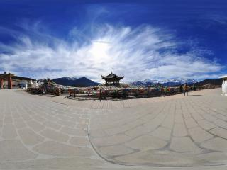 香格里拉梅里雪山 NO.29