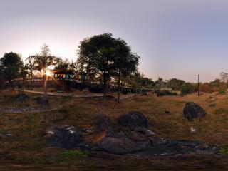 崇左石景林公园 NO.15