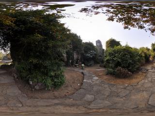 崇左石景林公园 NO.6