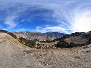 香格里拉梅里雪山 NO.24