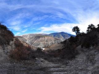 香格里拉梅里雪山 NO.23