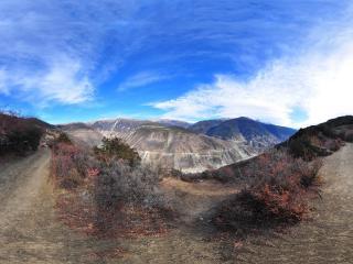 香格里拉梅里雪山 NO.22