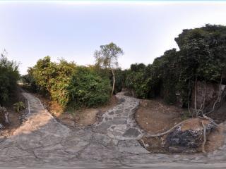 崇左石景林公园 NO.2全景