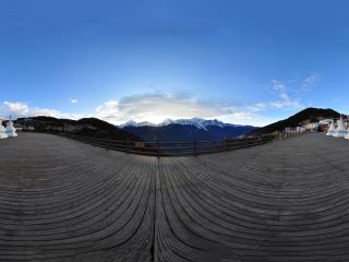 香格里拉梅里雪山 NO.18