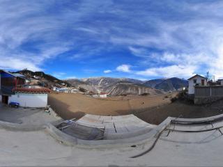 香格里拉梅里雪山 NO.17