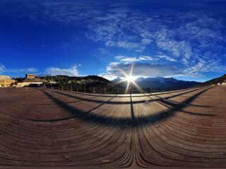 香格里拉梅里雪山 NO.15