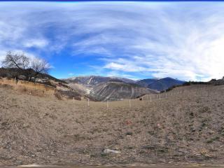 香格里拉梅里雪山 NO.14