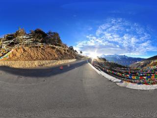 香格里拉梅里雪山 NO.13
