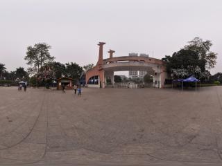 南宁动物园 NO.21全景