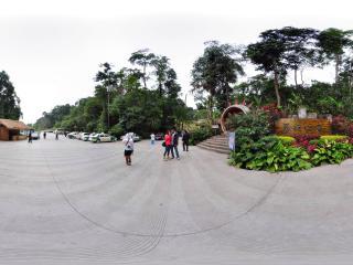 360度旋转全景赏名胜古迹 - 俊哥(pwj-cy) - 俊哥的家