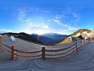 香格里拉梅里雪山 NO.7