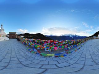 香格里拉梅里雪山 NO.5