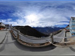 香格里拉梅里雪山 NO.4