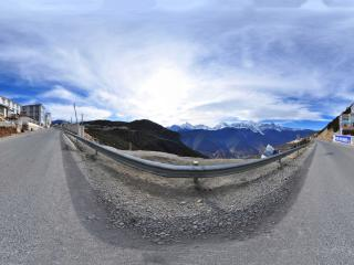 香格里拉梅里雪山 NO.3