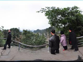 张家界森林公园