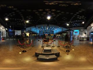 大理农村电影历史博物馆