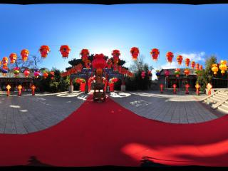 北京红螺寺 梅花节 NO.3