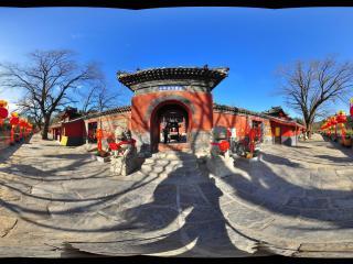 北京红螺寺 梅花节 NO.2