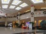 酒店大厅全景