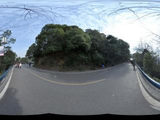 长沙 岳麓山 NO.22全景