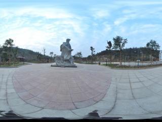 郴州 北湖公园 NO .4全景