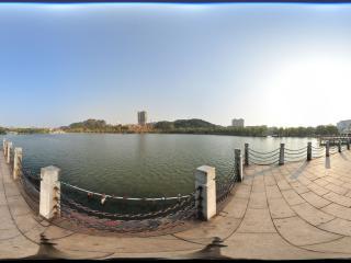 益阳 秀峰公园 NO.15全景