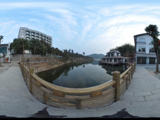 郴州 北湖公园 NO .3全景