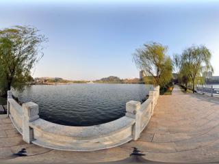 益阳 秀峰公园 NO.14全景