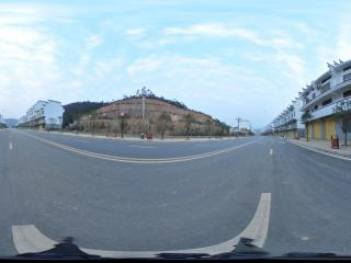 郴州 北湖公园 NO .2全景