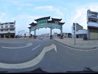 郴州 北湖公园 NO .1全景