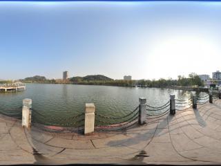 益阳 秀峰公园 NO.12全景