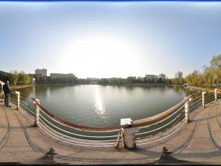 益阳 秀峰公园 NO.10全景