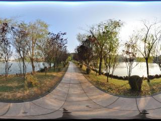 益阳 秀峰公园 NO.9全景