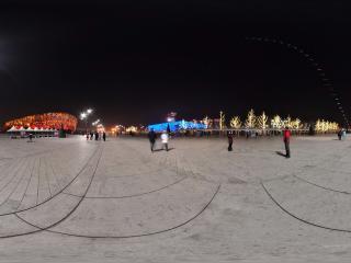 北京 奥林匹克公园