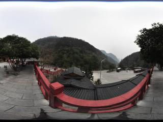 张家界 天子山景区