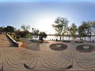 益阳 秀峰公园 NO.4全景
