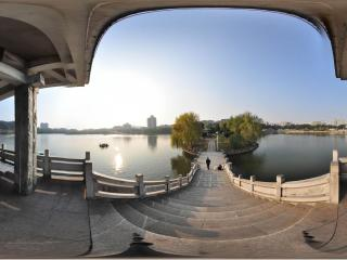 益阳 秀峰公园 NO.2全景