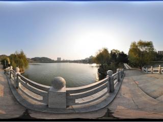 益阳 秀峰公园