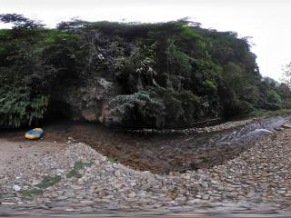 百色古龙山峡谷群 NO.9