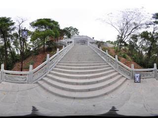 回龙公园虚拟旅游