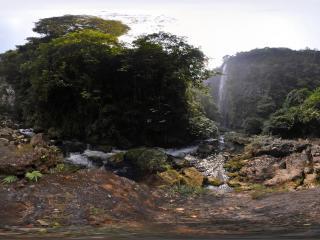 百色古龙山峡谷群 NO.8