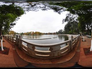 昆明 翠湖公园 NO.7