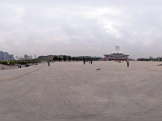 南宁国际会展中心 广场3