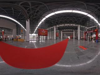 南宁国际会展中心 展厅3